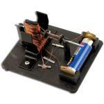 7-1858 DC Motor Kit